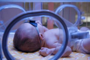 Failure to diagnose birth related complication - misdiagnosis treatment attorney