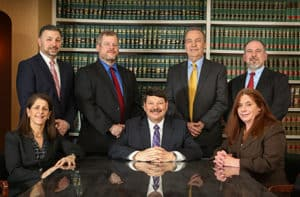 Wocl Leydon Attorneys in Connecticut