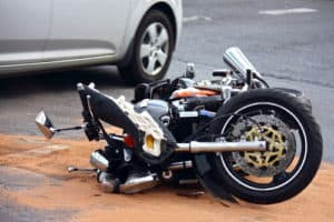 motorcycle accident lawyer in Connecticut