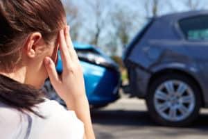 uninsured motorist accident in connecticut