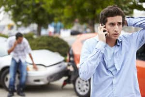 What to do after a car accident in Bridgeport?