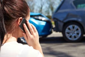 What to do in a Stamford CT car accident?