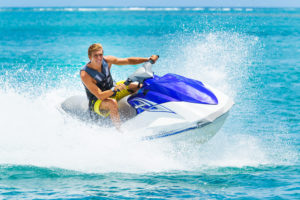 Jet Ski Accident Lawyer