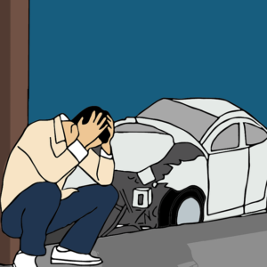 Concussions in Car Accidents